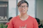 CEO game Việt tỷ đô Nguyễn Thành Trung nói về ứng dụng blockchain trong trò chơi điện tử