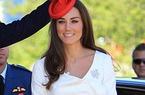 """Kinh tế Anh """"vượng"""" hơn nhờ… Kate Middleton"""