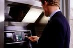 Thụy Điển dùng ATM chống trộm công nghệ mới