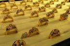 Vàng trượt giá mạnh về dưới 45 triệu đồng