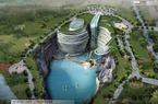 Thượng Hải xây khách sạn 5 sao trong... hố rác