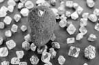 Kim cương thô của Nga chiếm gần 1/4 sản lượng toàn cầu