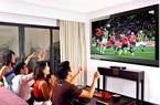 Khi nào thuê bao được xem truyền hình HD giá rẻ?