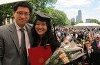 Cặp đôi gốc Việt hoàn hảo ở Thung lũng Silicon