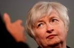 Khó khăn đón đợi nữ chủ tịch đầu tiên của Cục dự trữ liên bang Mỹ