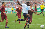 Hạ U19 Spurs, AS Roma rộng cửa vô địch