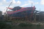 Thái Bình: Hỗ trợ đóng mới tàu cá và mua bảo hiểm thân tàu