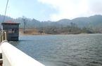Lào Cai: Đưa vào sử dụng hồ Thác Bạc