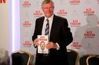 Tự truyện của Sir Alex lập kỷ lục doanh thu