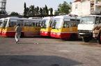 Đấu thầu dịch vụ xe buýt, cả trăm người mất việc