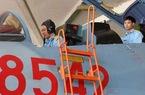 """Chuyện """"nội địa hóa"""" thiết bị Su-30MK2 ở Trung đoàn 935"""