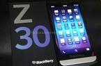 Điện thoại BlackBerry giảm giá mạnh ở thị trường Việt Nam