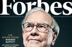 Tạp chí Forbes sắp về tay công ty Trung Quốc?