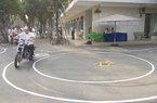 Thi, đổi giấy phép lái xe nước ngoài tại Việt Nam