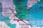 Lập Sở chỉ huy tiền phương tìm kiếm máy bay đặt tại Phú Quốc