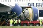 """Những khiếm khuyết """"chết người"""" của động cơ máy bay Boeing 777"""