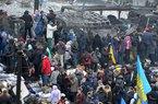 Nga đề xuất nhóm quốc tế hỗ trợ việc tịch thu vũ khí bất hợp pháp ở Ukraina
