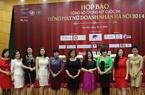 Cuộc thi Tiếng hát nữ doanh nhân Hà Nội