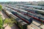 Thêm một quan chức đường sắt bị đình chỉ chức vụ