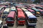 Kiên quyết xử lý doanh nghiệp vận tải không giảm giá
