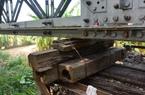 Thiếu tiền giải cứu cầu Long Biên xuống cấp