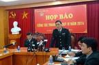 Phó Tổng Thanh tra nói cung cấp thông tin, cấp dưới từ chối