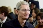 CEO Apple được tăng lương gấp đôi