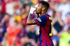 Barcelona tính nhân đôi lương cho Neymar