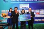 Suntory PepsiCo Việt Nam – 20 năm phát triển bền vững