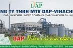 Những ưu thế của phân bón phức hợp DAP Đình Vũ