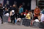 Trung Quốc: Sau Tết, nhiều công ty ra đường tuyển dụng