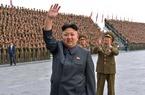 Ứng viên tổng thống Mỹ ca ngợi ông Kim Jong-un