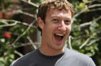 Ông chủ Facebook trở thành người giàu thứ 6 thế giới