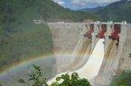 Thủy điện A Vương hy sinh lợi ích để tích nước chống hạn