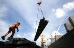 Bộ Công Thương lên tiếng về vụ áp thuế tự vệ thép