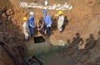 Đường ống nước sông Đà số 2: Công ty Trung Quốc trúng thầu