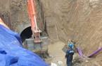 Đường ống nước sông Đà 2: Công ty TQ trúng thầu vì giá rẻ?