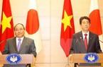 Thủ tướng Nhật Bản Shinzo Abe thăm Việt Nam