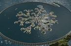 Thành phố nổi đầu tiên trên thế giới ở Thái Bình Dương