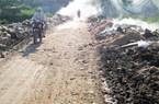 Bắc Ninh: Làng nghề truyền thống ngập trong ô nhiễm