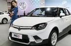 """Ôtô Trung Quốc thách thức những """"ông lớn"""" Nhật Bản"""
