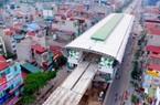 50 người phục vụ 1km tàu đường sắt trên cao