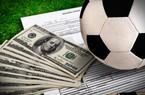 Từ tháng 3, được phép cá cược bóng đá quốc tế tại VN