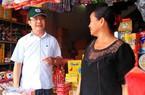 TP.HCM: Chủ tịch Q.1 đối thoại với người bán hàng rong trên vỉa hè