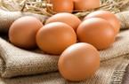 Trong nước thừa trứng, giá rẻ bèo vẫn cho nhập hơn 600.000 quả