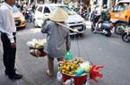 """""""Sếp"""" ông Đoàn Ngọc Hải nói về """"bài toán hàng rong"""" ở trung tâm Sài Gòn"""