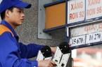 Giá xăng giảm mạnh hơn 700 đồng/lít từ 15h hôm nay