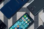 """Những """"vũ khí"""" nào được tập trung vào smartphone trong năm 2018?"""