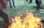Tận cùng nỗi đau trong vụ án chồng đốt chết cả vợ lẫn con