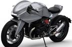 2018 BMW Motorrad R nineT độ khác lạ chưa từng có